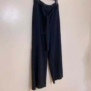 Aritzia Babaton Black Quillan Pant 6